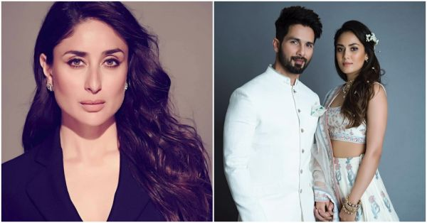 Kareena, Shahid And Mira May Judge A Reality Show Together & We're Excited For 'Jab They Meet'