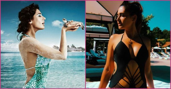 Becoming Fit And Not Skinny: Nargis Fakhri On Her Inspiring Weight Loss Journey