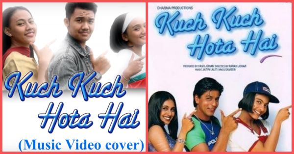 Kuch Kuch 'Locha' Hai? Indonesian Fans Recreate KKHH Title Track & It's A Hit With Fans!