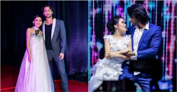 Shaheer Sheikh Publicly Apologises To Ex-Girlfriend Ayu Ting Ting For Breaking Up With Her