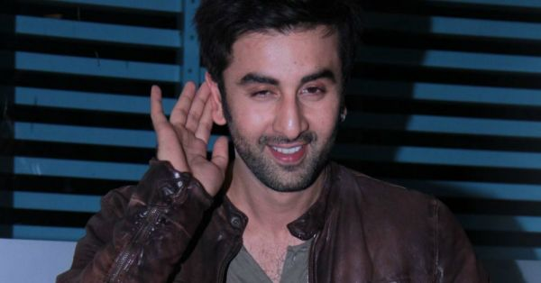 'Yeh Chappal Kahan Se Li?' Ranbir Kapoor's Hilarious Conversation With A Paparazzo Is Viral!