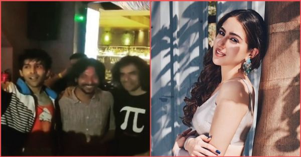 Missed You Sara: Kartik Aaryan's Dance On 'Ahun Ahun' Came With A Hidden Message For His Co-star
