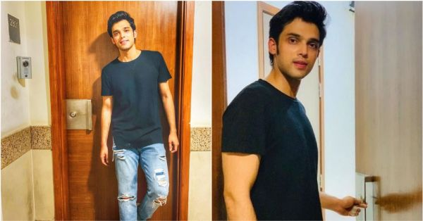 Beta Ho Toh Aisa: Kasautii Actor Parth Samthaan Buys His First House As A Gift To Parents