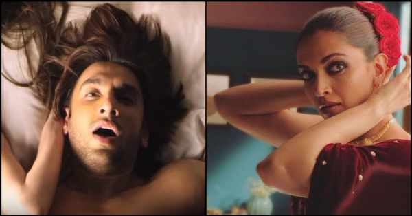 Did Ranveer Singh Lose His Condom Contract Because Of Wifey Deepika?