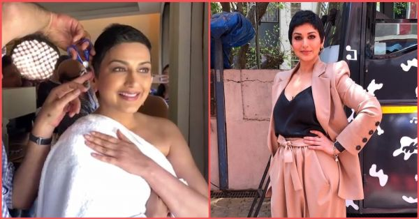 I Never Thought I'd Die: Sonali Bendre Opens Up About Her Battle With Cancer