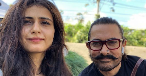 Thugs & Kisses: Dangal Actress Fatima Shaikh Talks About What She 'Saw In Aamir Khan'