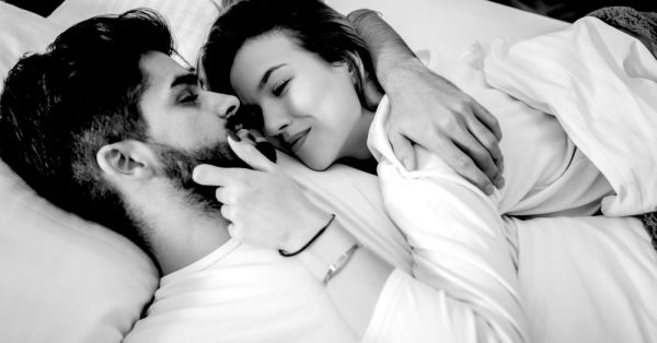 9 Things He Will *Definitely* Do During Sex If He Truly Loves You!