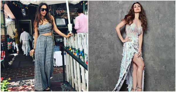 Revealed: Malaika Arora's Secret Diet And Workout Routine For Those Fab Abs And A Toned Body