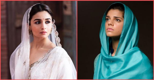 Zindagi Gulzar Hai Actress Sanam Saeed Inspired Alia Bhatt For Her Role In Kalank
