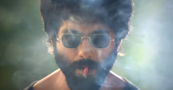 20 Cigarettes A Day: Shahid Kapoor Reveals What It Took To Play Kabir Singh