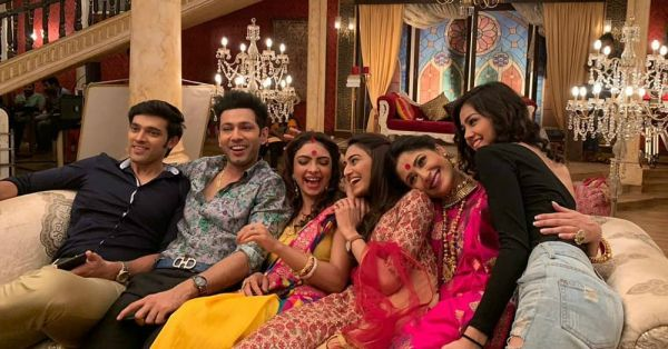 Take Three: Ekta Kapoor To Replace A Basu On Kasautii Zindagii Kay Once Again!