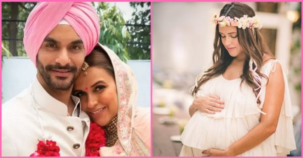 Three Crowns On My Head: Former Miss India Neha Dhupia Opens Up About Marriage And Motherhood
