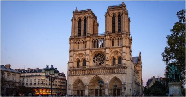 Notre-Dame Cathedral Fire: Everything You Need To Know About The Tragedy In Paris
