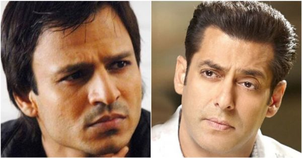 Jaane Bhi Do Yaaro: Vivek Oberoi *Still* Wants Salman Khan To Forgive Him