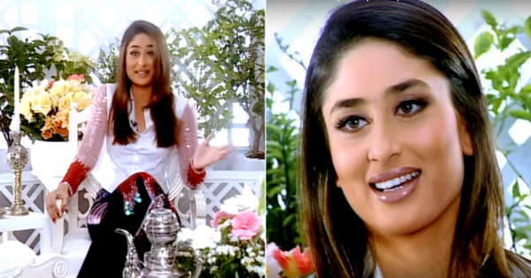 15 WTF Things Kareena Kapoor Said On 'Rendezvous With Simi Garewal' In True Bebo Style