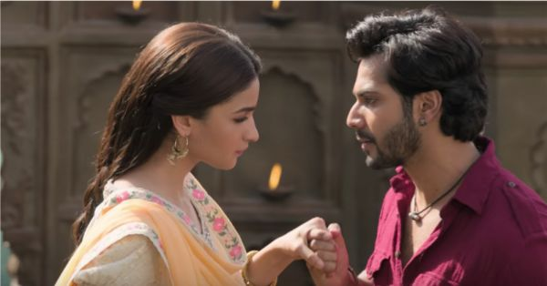 Movie Review: 44 Crazy Thoughts I Had While Watching Kalank