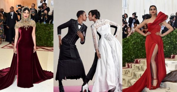 The Oscars Of Fashion: Here's WHY You Need To Know Everything About The Met Gala 2019