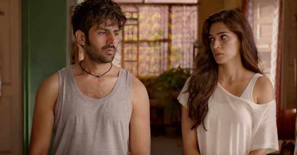 9 Perfect Excuses To Give When Desi Aunties Spot You With Your Boyfriend!