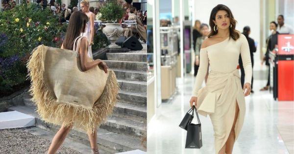 The Big Bag Theory: 9 Different Types Of Handbags You Will Be Seeing Everywhere This Summer