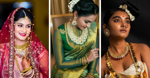 10 Best Bridal Makeup Artists in Chennai Who Will Make You Glow Like A Diva On Your D-Day!