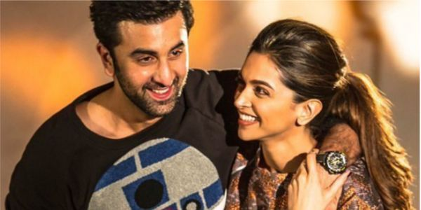 Should You Be Friends With Your Ex? 8 Things We Could All Learn From Ranbir & Deepika!