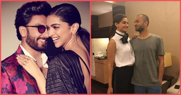 From Tying Laces To Carrying Shoes: The Nominees For The Sweetest Husbands Of Bollywood Are...