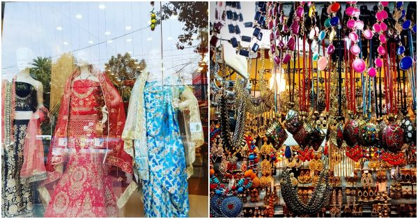 7 Hidden Gems In Kolkata That Should Be On Every Bride's Shaadi Shopping List!