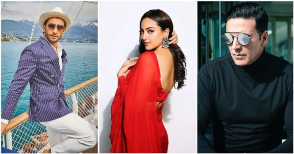 What These 12 Celebs Were Doing Before Their Bollywood Debuts Will Inspire You To Dream Big!