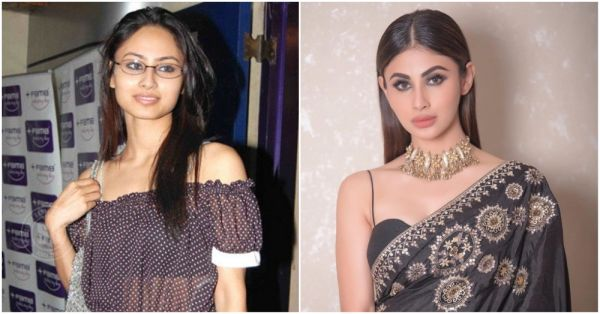 #FlashbackFriday: Then & Now Pictures Of These 9 TV Actresses Will Surprise You!