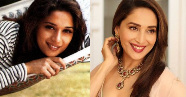 Make Hearts Go *Dhak Dhak* With These Diet & Workout Secrets Of Madhuri Dixit Nene