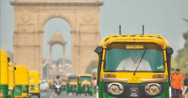 Yeh Shehar Nahi Mehfil Hai: 14 Things To Do If You're Visiting Delhi For The First Time EVER
