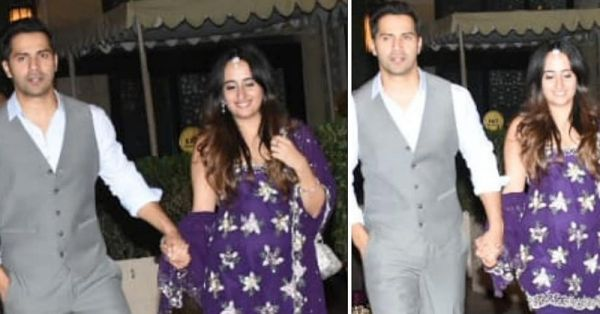 It's Confirmed: Varun Dhawan And Natasha Dalal To Tie The Knot In 2020!