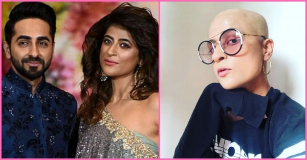 Ayushman Khurrana's Wife Tahira Kashyap Shares Her Transformation Journey While Battling Cancer