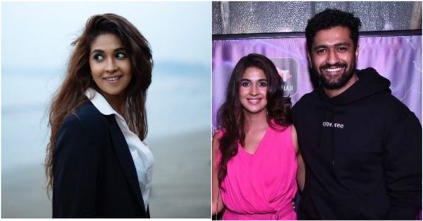 Harleen Sethi Opens Up About Her Breakup With Vicky Kaushal: Good That It Happened