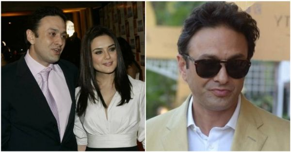 Preity Zinta's Ex-Boyfriend Ness Wadia Sentenced To 2-Year Jail Time For Possession Of Drugs In Japan