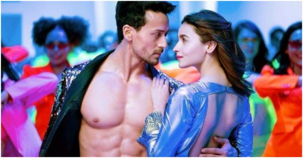 Twitter Trolls Tiger Shroff And Alia Bhatt's Hookup Song: It Seems To Be Stupid Of The Year