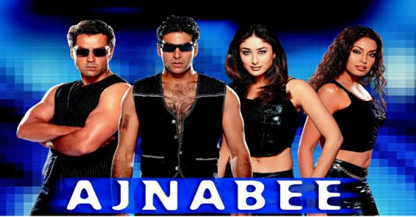 Everything Is Planned: 60 Thoughts I Had While Watching Ajnabee For The First Time