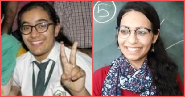 Girl Power: Hansika Shukla & Karishma Arora Top CBSE Class XII Exams By Scoring 499/500 Marks