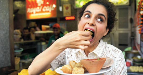 Dear Dilliwallas, These Joints in Connaught Place Are Selling The Best Street Food In Town!