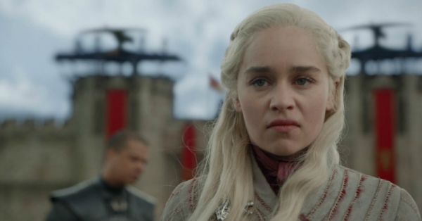 All The Times Our Hearts Broke During Season 8 Episode 4 of Game Of Thrones