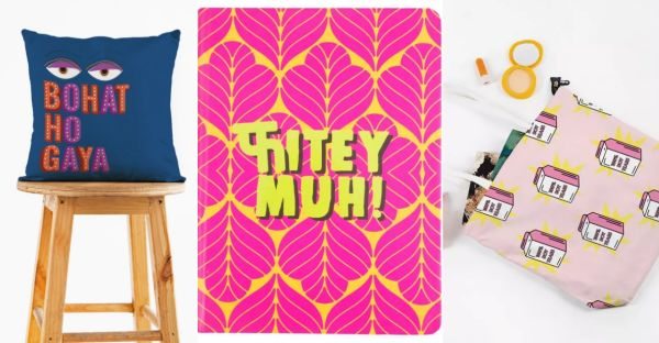 8 Filmy Gifts That Every Karan Johar Fanatic Will Absolutely *Love*