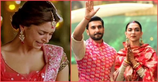 Ranveer Singh Is Moving Out Of Wife Deepika Padukone's House Because Of THIS Celebrity