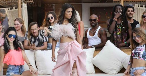 Doob Ke Marjawan: Nia Sharma's Song 'Hor Pila' Is Out And So Is Blood From Our Eyes & Ears