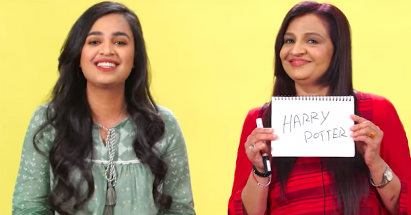 #MamaKnowsItAll: 5 Mother-Daughter Duos Take Up This Super Cute Challenge