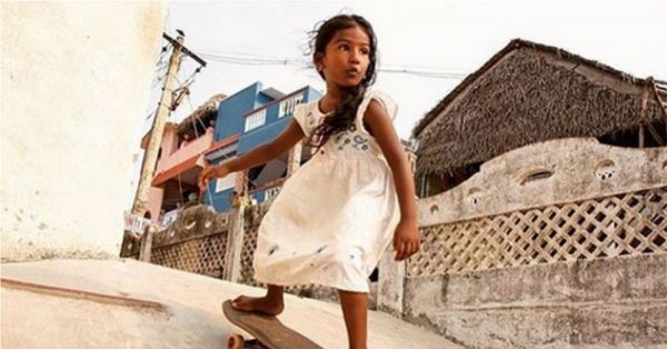 This Short Film Based On A 9-Year-Old Skateboarder Will Represent India At The Oscars