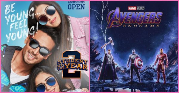This Actor Just Compared 'Student Of The Year 2' To 'Avengers: Endgame' & We're Like WHAAAT?