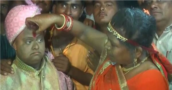 Band Baaja But No Bride: This Gujarati Wedding Is Going Viral For All The Right Reasons
