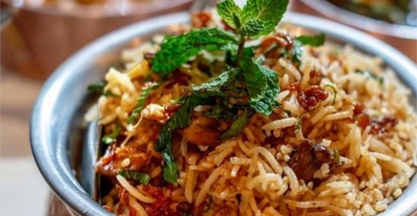 Your Ultimate Guide To The Best Biryani In Hyderabad!