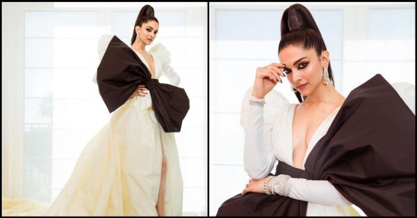 Heer Toh Badi Hot Hai: Deepika Padukone's Cannes 2019 Look Is A *Gift* From God
