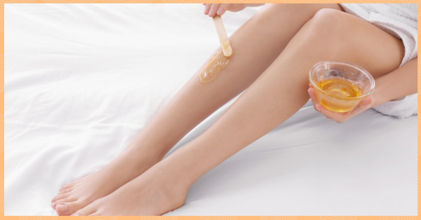 No More Waxing Or Shaving! 14 Easy WaysToGet Rid Of Body HairNaturally
